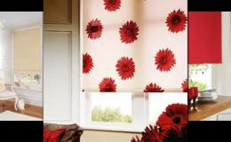 Blinds made by Curtain Call
